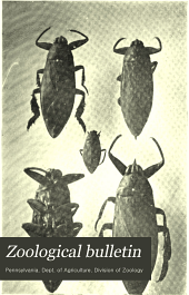 Zoological Bulletin: Volume 4