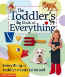 The Toddler s Big Book of Everything