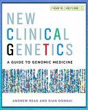 New Clinical Genetics  Fourth Edition PDF