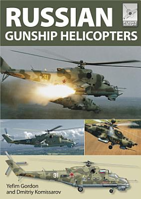 Russian Gunship Helicopters PDF