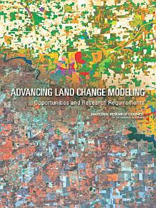 Advancing Land Change Modeling Book