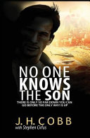 No One Knows the Son Book