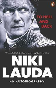 To Hell and Back Book