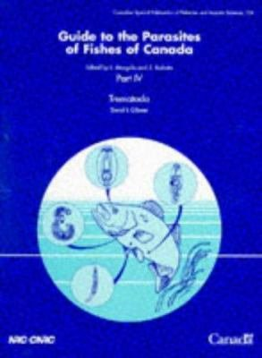 Guide to the Parasites of Fishes of Canada PDF