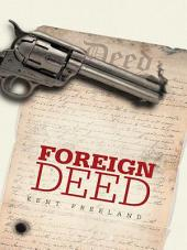 Foreign Deed