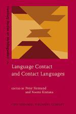 Language Contact and Contact Languages