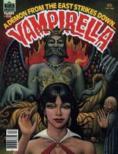 Vampirella Magazine #86