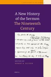 A New History of the Sermon PDF