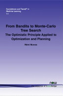 From Bandits to Monte Carlo Tree Search