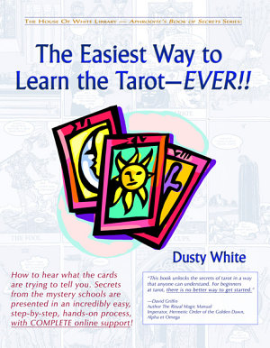 The Easiest Way to Learn the Tarot Ever