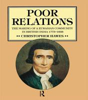 Poor Relations PDF