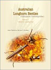 Australian Longhorn Beetles (Coleoptera: Cerambycidae) Volume 2: Subfamily Cerambycinae