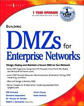 Building DMZs For Enterprise Networks