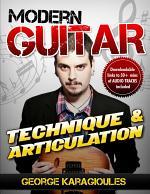 Modern Guitar Technique and Articulation