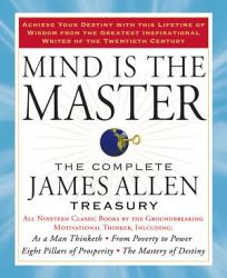 Mind Is The Master Book PDF