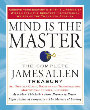 Mind is the Master PDF