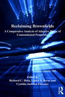 Reclaiming Brownfields PDF