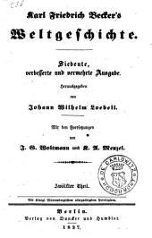 Weltgeschichte: Geschichte unserer Zeit seit dem Tode Friedrichs des Zweiten ; 1, Band 12