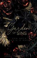 Garden of Sins PDF