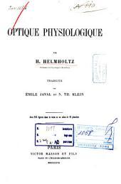 Optique physiologique