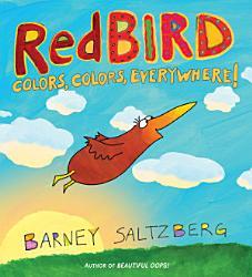 Redbird Colors Colors Everywhere  Book PDF