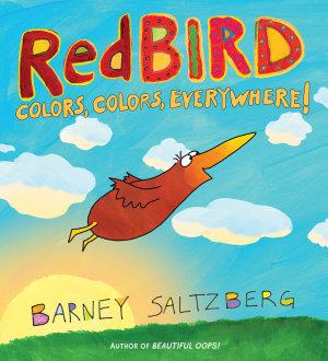 Redbird  Colors  Colors  Everywhere