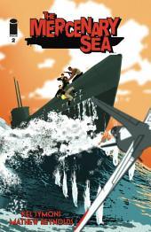 The Mercenary Sea #2