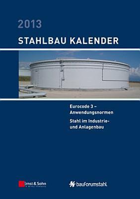 Stahlbau Kalender 2013 PDF