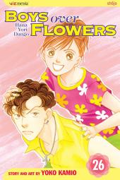 Boys Over Flowers: Volume 26