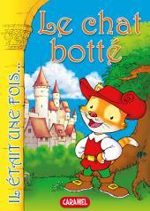 Le chat botté: Contes et Histoires pour enfants