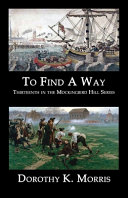 To Find a Way Book