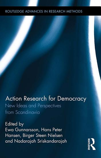 Action Research for Democracy PDF
