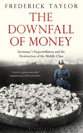 The Downfall of Money PDF