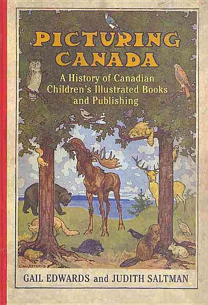 Canadian Childrens Books