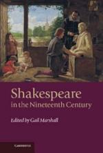 Shakespeare in the Nineteenth Century