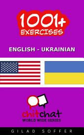 1001+ Exercises English - Ukrainian