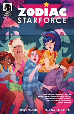 Zodiac Starforce  2 PDF