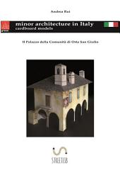 Il Palazzo della Comunità di Orta San Giulio