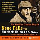 Neue F  lle von Sherlock Holmes   Dr  Watson PDF
