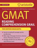 GMAT Reading Comprehension Grail PDF