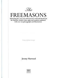 The Freemasons PDF