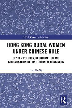 Hong Kong Rural Women under Chinese Rule PDF