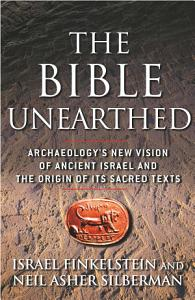The Bible Unearthed Book