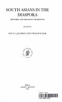 South Asians in the diaspora PDF