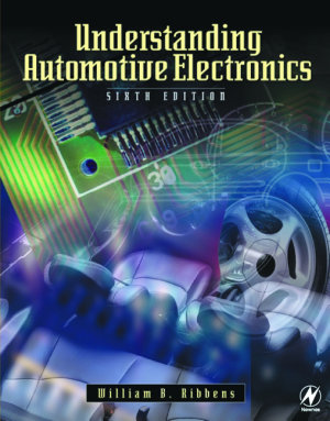 Understanding Automotive Electronics PDF