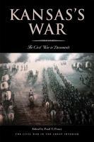Kansas   s War PDF