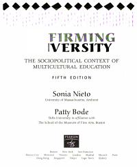 Affirming Diversity Book PDF