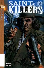 Preacher Special: Saint of Killers #4