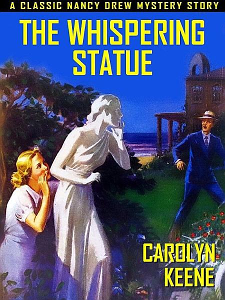 Download The Whispering Statue Book