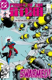 Power of the Atom (1988-) #17
